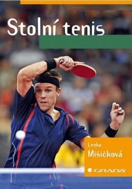 Stolní tenis - Mišičková a kolektiv Lenka
