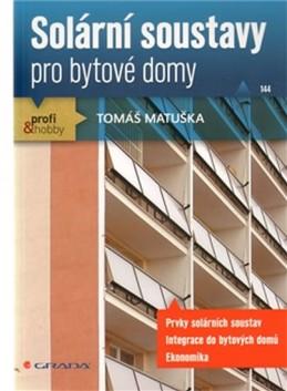 Solární soustavy pro bytové domy - Matuška Tomáš
