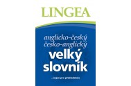 Anglicko-český, česko-anglický velký slovník ...nejen pro překladatele - 3. vydání