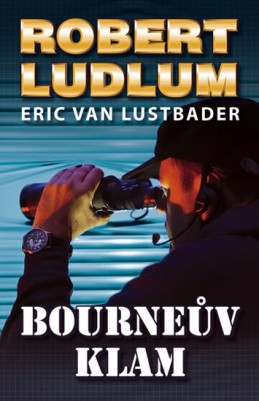 Bourneův klam - Ludlum Robert