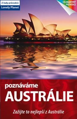 Austrálie - Lonely Planet - 2. vydání - kolektiv