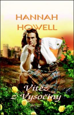 Vítěz z Vysočiny - Howell Hannah