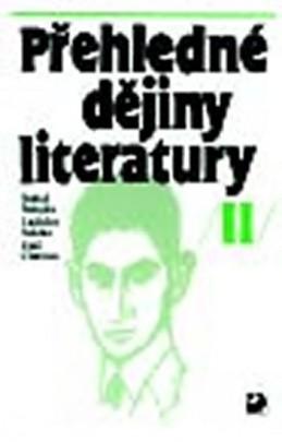 Přehledné dějiny literatury II - Balajka Bohuš