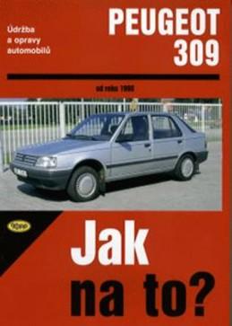 Peugeot 309 od 1990 - Jak na to? - 27. - neuveden