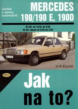 Mercedes 190/190E 12/85 - 5/93 - Jak na to? - 45. - neuveden