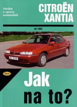 Citroën Xantia od 1993 - Jak na to? - 73. - kolektiv