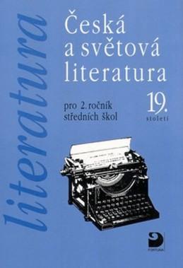 Literatura - Česká a světová literatura pro 2. ročník SŠ - Nezkusil Vladimír