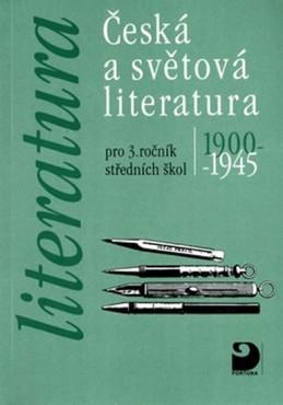 Literatura - Česká a světová literatura pro 3. ročník SŠ - Nezkusil Vladimír