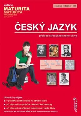 Český jazyk - přehled SŠ učiva - Mašková Drahuše Mgr.