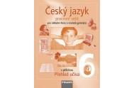 Český jazyk 6 pro ZŠ a víceletá gymnázia - pracovní sešit