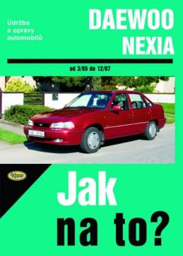 Daewoo Nexia 3/95 - 12/97 - Jak na to? - 82. - Michalowski Pawel