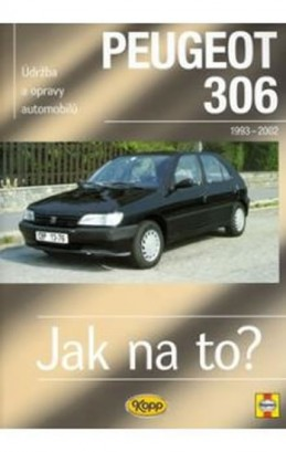 Peugeot 306 - 1993 - 2002 - Jak na to? - 53. - Coombs,Rendle
