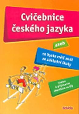 Cvičebnice českého jazyka aneb ... - Čípová I. a kolektiv