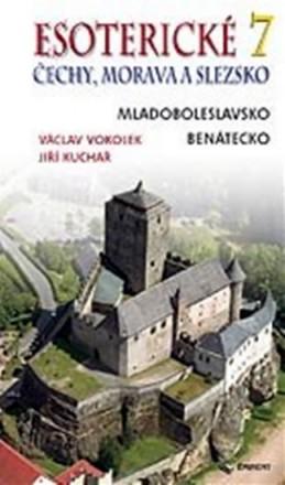 Esoterické Čechy, Morava a Slezsko 7 - Kuchař Jiří, Ing.