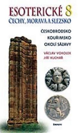 Esoterické Čechy, Morava a Slezsko 8 - Kuchař Jiří, Ing.