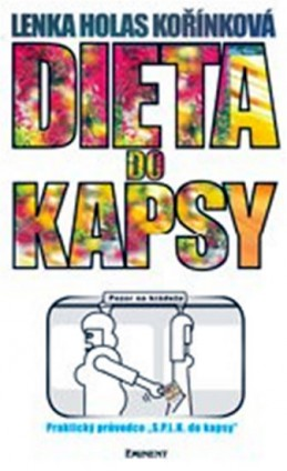 Dieta do kapsy - Kořínková Lenka