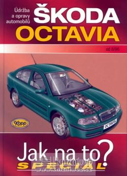 Škoda Octavia od 8/96 - Jak na to? - Speciál - neuveden