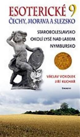 Esoterické Čechy, Morava a Slezsko 9 - Vokolek Václav