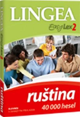 EasyLex 2 Ruština - CD ROM - neuveden