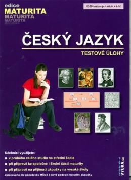 Český jazyk - testové úlohy - Mašková Drahuše Mgr.