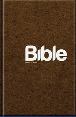 BIBLE překlad 21. století - XL - neuveden