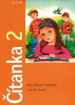 Čítanka 2/1 pro 2. ročník ZŠ, vázaná - Nováková Zuzana, Wagnerová Denisa,