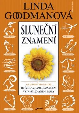 Sluneční znamení - Goodmanová Linda