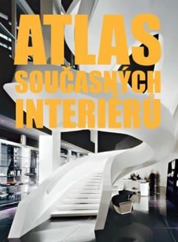 Atlas současných interiérů - neuveden