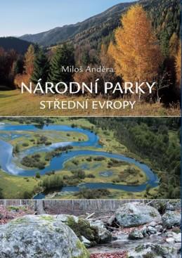 Národní parky střední Evropy - Anděra Miloš