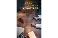 Hypnotizér - brož.