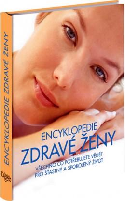 Encyklopedie zdravé ženy - neuveden