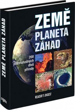 Země - Planeta záhad - neuveden