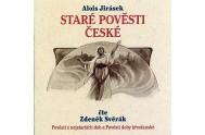 Staré pověsti české - 2CD (Čte Zdeněk Svěrák)