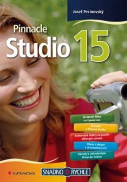 Pinnacle Studio 15 - Pecinovský Josef