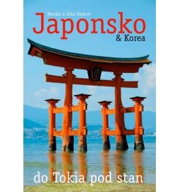 Japonsko & Korea – do Tokia pod stan