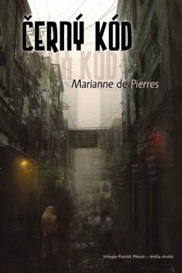 Parrish 2 - Černý kód - Pierres Marianne de