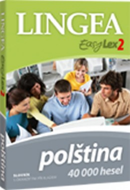 EasyLex 2 Polština - CD ROM - neuveden