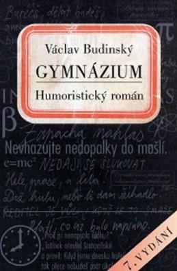 Gymnázium - 7. vydání - Budinský Václav