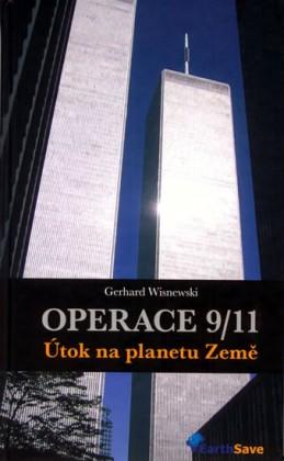 Operace 9/11 - Útok na planetu Země - Wisnewski Gerhard