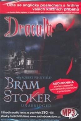 Dracula - CD - Stoker Bram