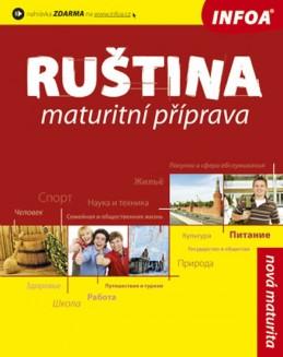 Ruština - maturitní příprava - Karnějeva Ljudmila