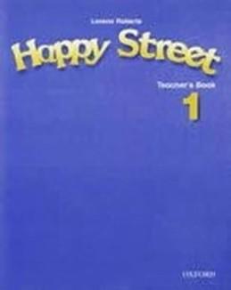 Happy Street 1 Teacher´s Book - Maidment Stella