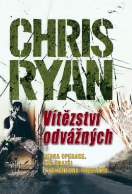Vítězství odvážných - Ryan Chris