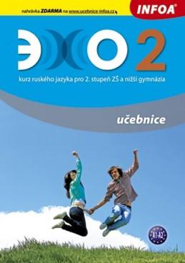 Echo 2 - učebnice - Gawecka-Ajchel Beata