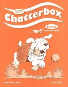 New Chatterbox Starter Activity Book CZ - Strange Derek