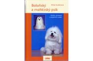 Boloňský a maltézský psík - 2.  vydání