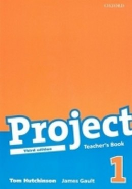 Project the Third Edition 1 Teacher´s Book - Hutchinson Tom