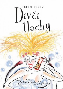 Dívčí tlachy - Exley Helen,Brown Pam