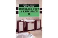 Instalace vody a kanalizace II pro 2. ročník UO Instalatér - 2. vydání
