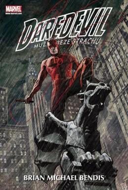 Daredevil - Muž beze strachu 2 - Bendis Brian Michael